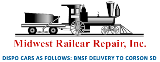 Midwest Railcar Repair, Inc  | » APPLICATION PAGE